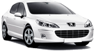 Peugeot 407 engine for sale