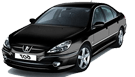 Peugeot 607 Engines for sale
