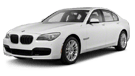BMW 7 Series engine for sale