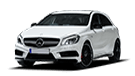 Mercedes-benz A-Class Engines for sale