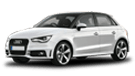 Audi A1 engine for sale