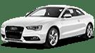 Audi A5 engine