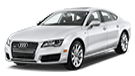 Audi A7 engine for sale