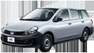 Nissan Ad engine