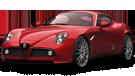 Alfa Romeo 8c Engines for sale
