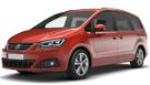 SEAT Alhambra Engines for sale