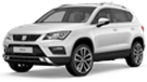 Seat Ateca engine