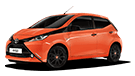 Toyota AYGO Engines for sale