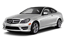 Mercedes C-Class engine for sale