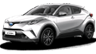 Toyota C-Hr Engines for sale