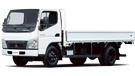Mitsubishi Canter engine for sale