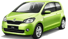 Skoda Citigo Engines for sale