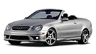 Mercedes CLK engine for sale