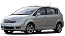 Toyota Corolla Verso Engines for sale