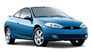 Ford Cougar Engines for sale
