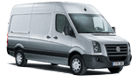 Vw Crafter Engines for sale