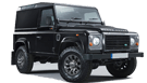 Land Rover Defender engine for sale