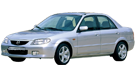 Mazda Familia Engines for sale