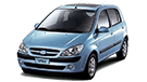 Hyundai Getz Engines for sale