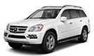 Mercedes GL-Class engine for sale