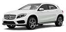 Mercedes GLA-Class engine for sale