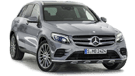 Mercedes GLC-Class engine