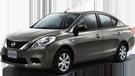 Nissan Latio engine