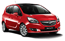 Vauxhall Meriva Engines for sale
