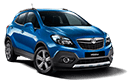 Vauxhall Mokka Engines for sale