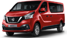 Nissan Nv300 Engines for sale