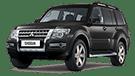 Mitsubishi Pajero/Shogun Engines for sale