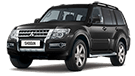 Mitsubishi Pajero/Shogun Engines for sale