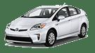 Toyota Prius engine