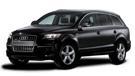 Audi Q7 Gearboxes for sale