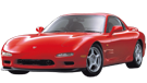 Mazda Rx-7 Engines for sale