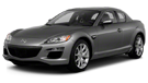 Mazda Rx-8 Engines for sale