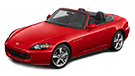 Honda S2000 engine for sale