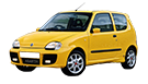 Fiat Seicento Gearboxes for sale