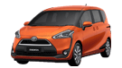 Toyota Sienta Engines for sale