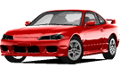 Nissan Silvia Engines for sale