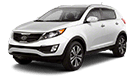 Kia Sportage Engines for sale