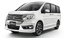 Honda Stepwagon Gearboxes for sale