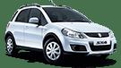 Suzuki Sx4 Gearboxes for sale