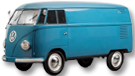 Vw Van Engines for sale