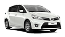 Toyota Verso Engines for sale