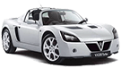 Vauxhall VX220 engine for sale
