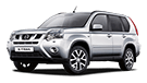 Nissan X Trail engine