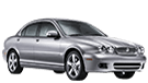 Jaguar X Type Gearboxes for sale