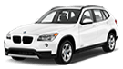 BMW X1 engine for sale