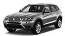 BMW X3  engine for sale